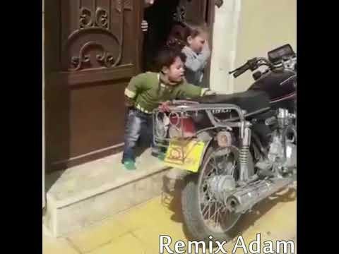 Remix Adam Dans Eden Çocuklar Remix