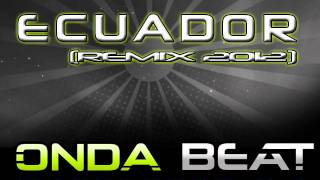 Dj Josue Log --Ecuador (Onda Beat).wmv