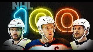 Овечкин - 8-й в Топ-100 лучших игроков НХЛ! Реакция в США!