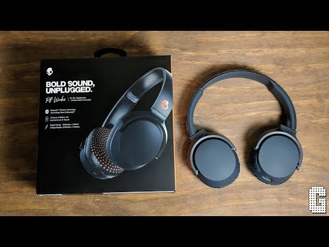 first-look!-:-skullcandy-riff-wireless---review