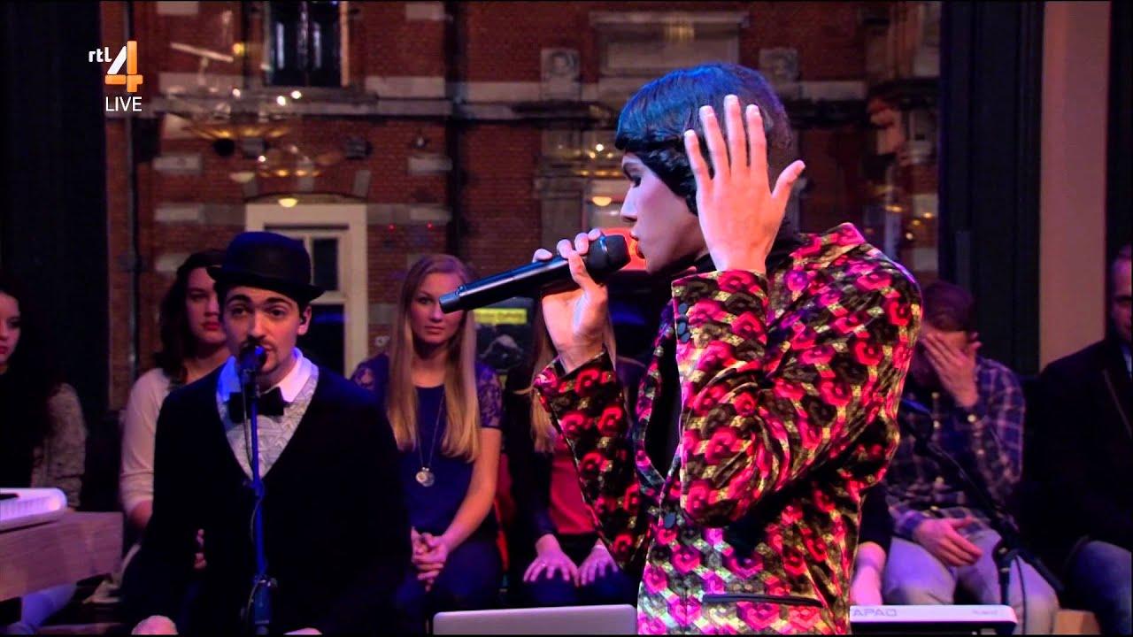 Download Stromae - tous les mèmes [RTL Late Night 2014.03.10]