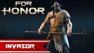 Guia para Iniciantes - Invasor - For Honor