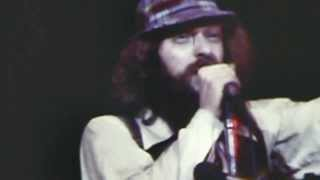 Heavy Horses Jethro Tull Live April 1979 North American Tour