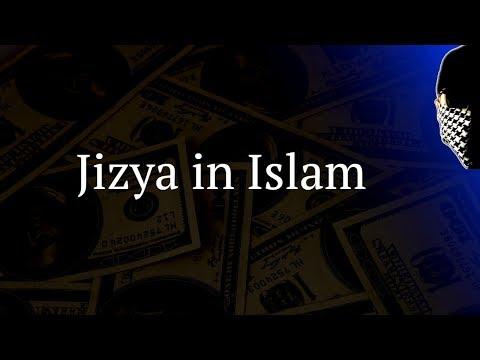 Jizya in Islam - explained