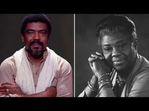 REVELATIONS: The Legacies Of Alvin Ailey And Elma Lewis