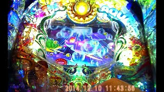 1円パチンコ実践動画!2014/12/10.