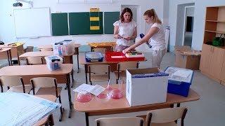 Прощай, вторая смена: две новые школы откроются в Краснодаре к сентябрю