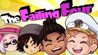 The Failing Fortnite -「🔴The Lateboat Podcast」「⚫Mario Party 5」「⚫Fortnite」「⚫Minecraft」