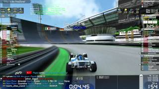 [HD 1080p] TrackMania - Nations Forever (Trailer+Gameplay)
