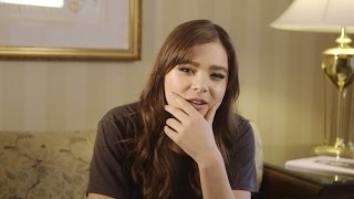 5 Things You Didn't Know About: Hailee Steinfeld