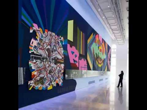 Four Years Faena Art Buenos Aires