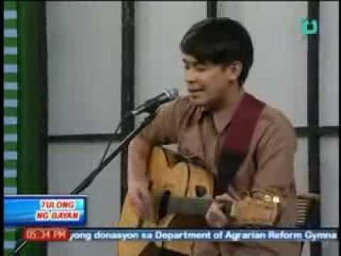Magpakailanman (Original) guesting at PTV4- NEO DOMINGO