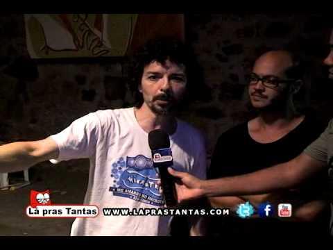 JAM NO MAM CL NO PROGRAMA LÁ PRAS TANTAS DA TV ARATU SBT