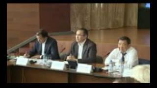 Парень из Атырау просто порвал комиссаров