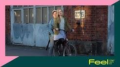 Feel Helsinki 2020: Linda ja Leo