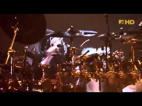 Slipknot  People Equal Shit World Stage Sub español