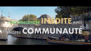 SINA 2020 : SALON IMMOBILIER NEUF ALGÉRIEN - AVRIL 2020 PARIS
