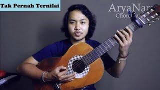 Chord Gampang (Tak Pernah Ternilai - Last Child) by Arya Nara (Tutorial Gitar)