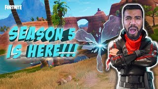 We Live In Here [Fortnite] thumbnail