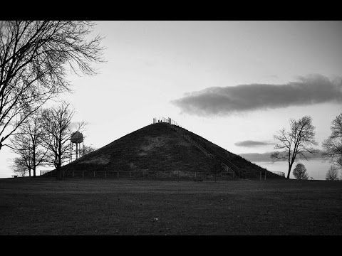 A Video Tour of 32 Nephilim Burial Mounds in Ohio