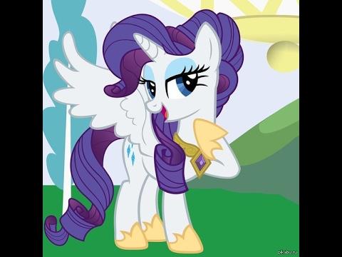 Картинки май литл пони под музыку! Картинки пони под музыку!