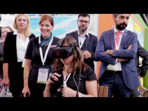 Experience Air Canada's 787 Dreamliner in virtual reality