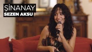 Zeynep Bastik - Sinanay Akustik  Sezen Aksu Cover  Resimi