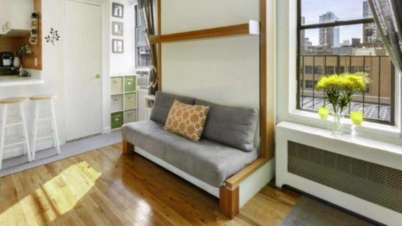 New York City S 8 Most Famous Micro Apartments