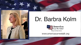 ACWT | July 17, 2016 → Dr. Barbara Kolm