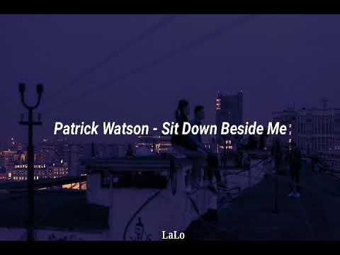 Patrick Watson - Sit Down Beside Me [Subtítulos en español]