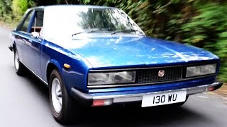 The Classic Car Collector – Ian Brookes