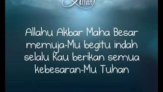 Repeat youtube video ST12 - KebesaranMu