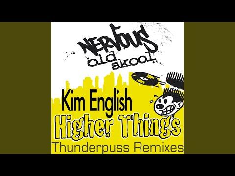 Higher Things (Thunderpuss Club Anthem)