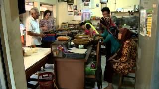 NET12 - Warung Favorite Bung Karno di Bandung