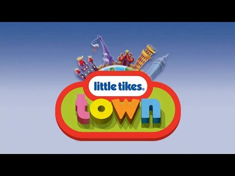 Video: Little Tikes Land