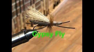 Gypsy Fly