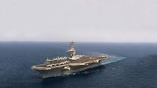 American Navy vs Spaniards
