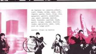 Mandelay Song - Herinnering aan Willem Breuker