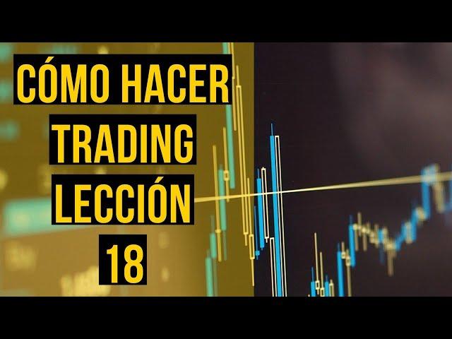 ESTRUCTURAS DE PRECIO ¿cómo hacer trading con una estrategia de acción de precio?