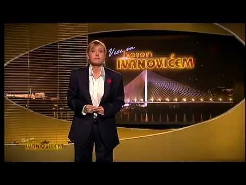 Anica Dobra - Stand Up kod Ivana Ivanovica