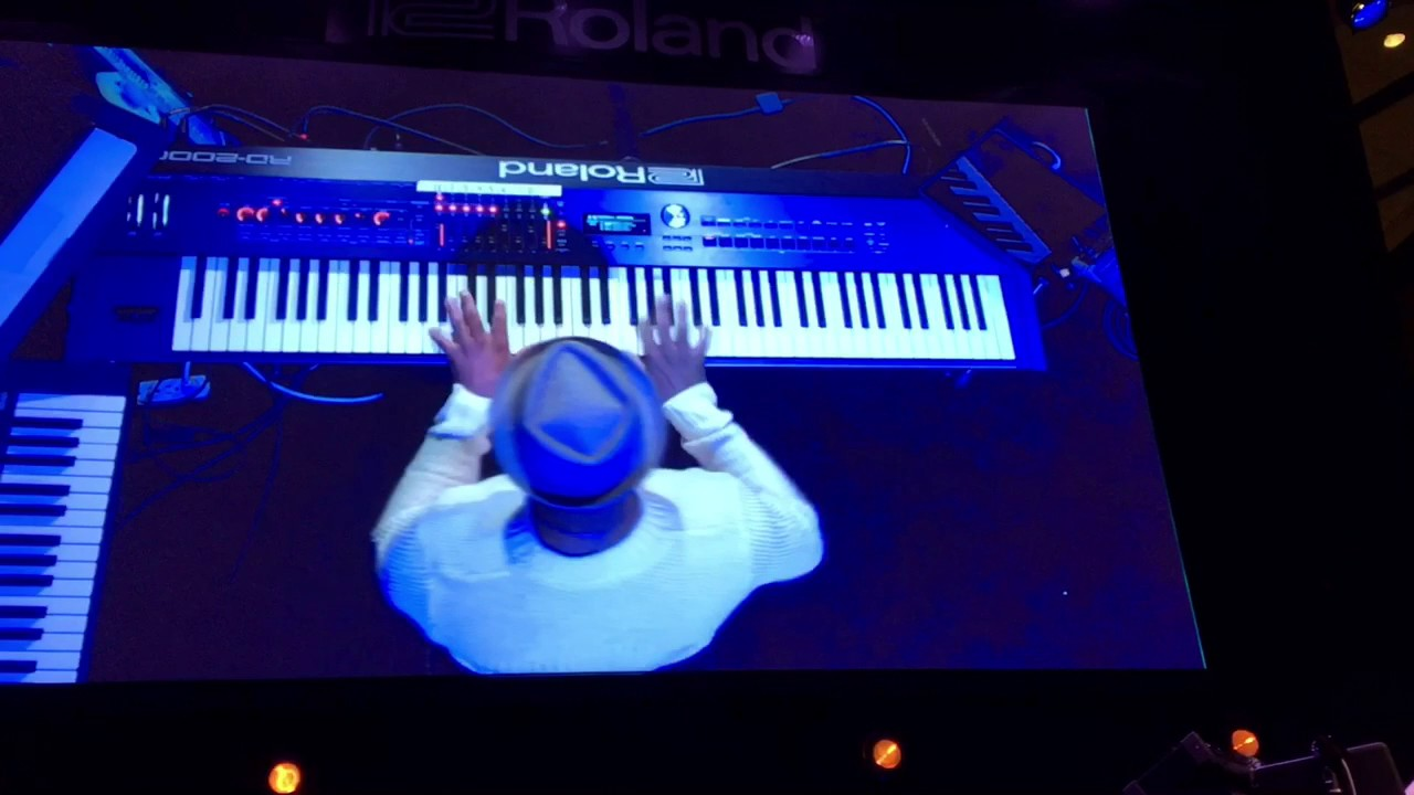 Roland RD-2000 - MusicPlayer Forums