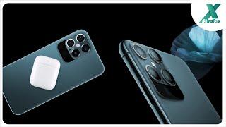 Ngắm iPhone 12 Pro ĐẸP NHẤT HIỆN NAY