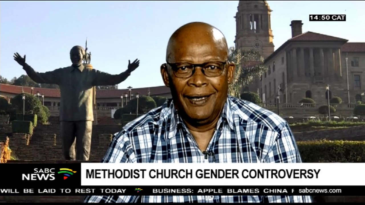 Professor Itumeleng Mosala on Rev Mehana's debacle
