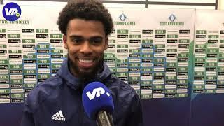 St Juste over valkuilen Ajax: ''Dan kunnen er wel eens gaten vallen''