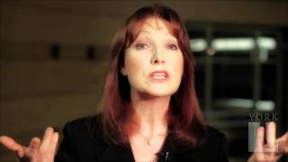 Mind, body and soul expert Nina Spencer (BA