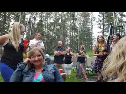Tash Nation Celebration July 2016