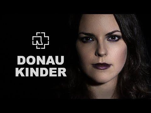 Donaukinder - Rammstein Cover (MoonSun)
