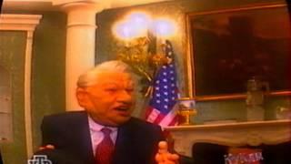Куклы: Импичмент президенту США (31.01.1998)