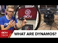 What Are Bike Dynamos And How Do They Work?