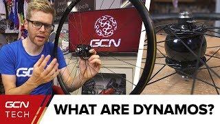 ما هي الدراجة المولدات و كيف تعمل ؟